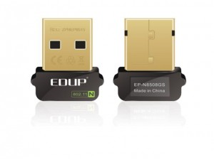 USB WiFi Wireless USB Adapter for Raspberry Pi
