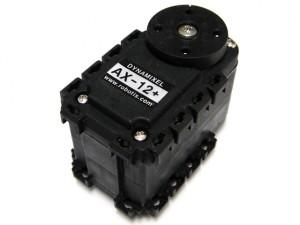 AX-12+/AX-12A Servo Motor