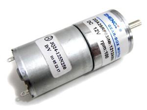ALSRobot 12V/100R DC Motor