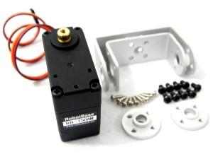 RB-150AM Dual Output Shaft Servo motor