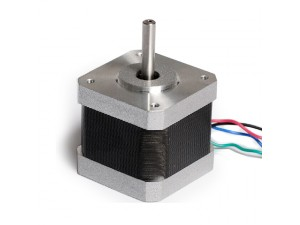 Stepper Motor 42BYGHW609 3D Printer Nema 17 A4988 1.7A