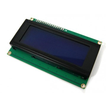 2004 Graphic LCD for Arduino Controller