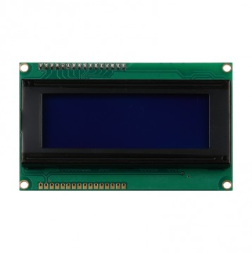I2C/TWI LCD2004 Module for Arduino Controller