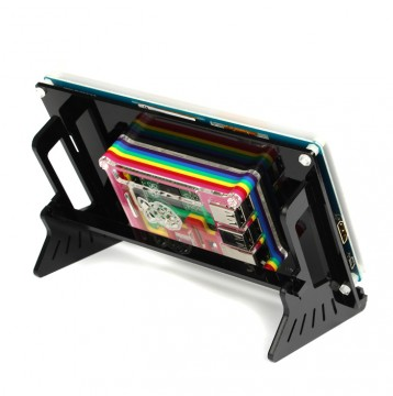 7.0 Inch HDMI Touch with USB Touch Display for Raspberry Pi