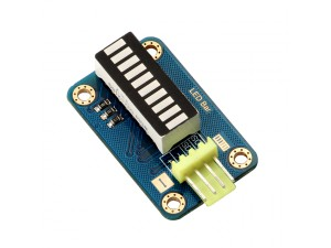 LED Bar Module for Arduino Uno Controller
