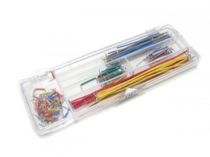 Breadboard Jumper Wire Kit(Box)