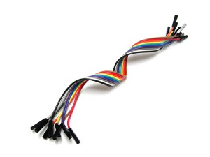 10Pin Jumper Wire