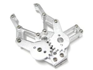 Aluminium Robotic Gripper