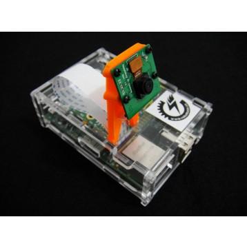 Raspberry Pi Camera Bracket-3D printing