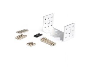 Aluminum DC Motor Brecket Kit