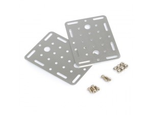 Multi-function Aluminum Baseboard Kit