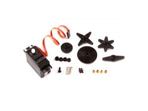 RB-65PG Servo Motor Kit