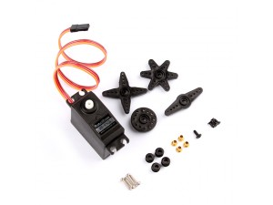 RB-65CS Servo Motor Kit