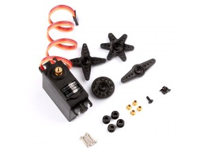 RB-150MG Servo Motor Kit