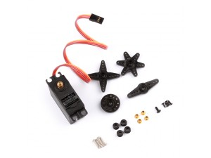 RB-150CS Servo Motor Kit