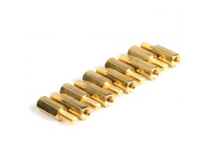 M3*10+6 Copper Pillar Kit(20pcs)