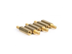 M3*15+6 Copper Pillar Kit(20pcs)