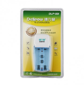 DELIPOW  Battery Charger
