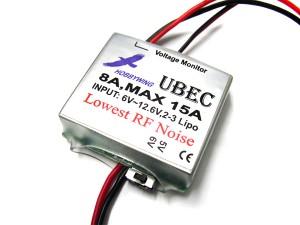 UBEC 8A