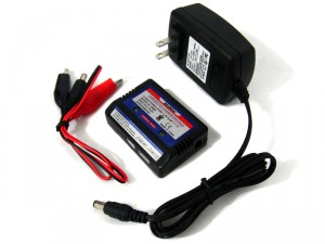 LinkMan 2-3S Lithium Battery Balance Charger