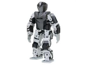 AS-18DOF Modular Robot Humanoid Robot