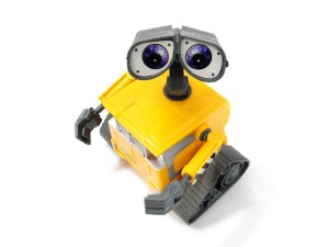 Robot Wall-E--Small