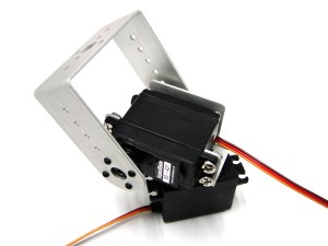 2-DOF RB-421 Pan and Tilt 421 Servo Motor