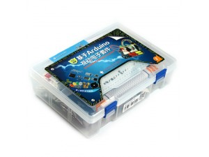ALSRobot Arduino Electronic Starter Kit