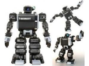 Tomy I-SOBOT Robot Humanoid Robot