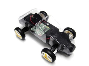 I-Racer Car Robot Kit