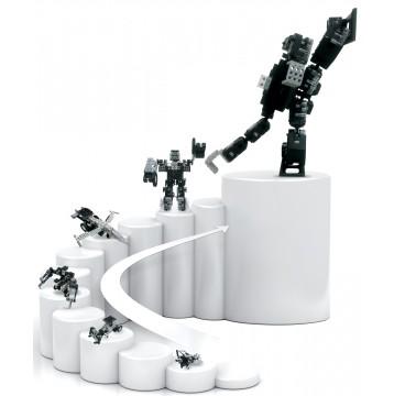 Robobuilder-RQ-HUNO Humanoid Robot