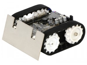 Zumo Robot for Arduino (HP Motors)