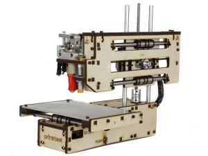 Adafruit Printrbot Simple Kit - 1405 Model