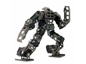 BIOLOID GP Grand Prix Humanoid Robot Kit