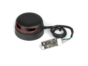 RPLIDAR A2 360° Laser Scanner Development Kit