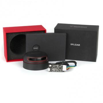 RPLIDAR A2 360° Laser Scanner Development Kit