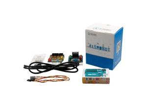 4WD Platform Electronic Control Part