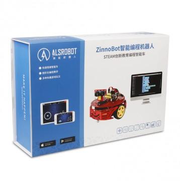 Zinnobot(Without charging kit)