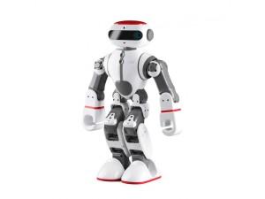 Dobi intelligent robot 17-DOF humanoid robot block programming robot kit