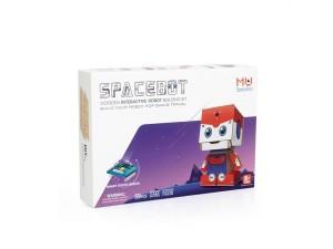 MU SPACEBOT STEAM Education Programming Al Robot Kit