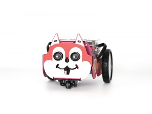 CooCoo Smart Programming STEM Educational Robot(with battery, buletooth dongle)