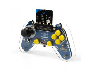 Joy Bit Shield with Enclosed and PS2 Handle Button for micro:bit Controller